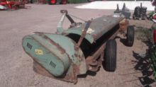1999 Desvoys DR320 Horizontal a