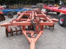 1990 Razol TIH 28 Disc harrow