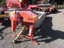 Used 2009 Kuhn GMD 3