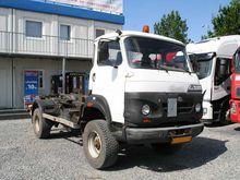 1999 Avia A80-N CONTAINER 4X4 C