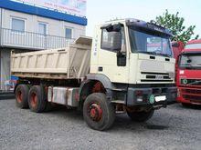 2000 Iveco MP 260 E42 W 6X6 Lor