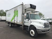 2014 International 4400 SBA 4X2