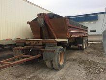 1998 Load Line Wagon