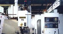 Used 1991 TAKANG VMC