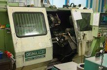 Used 1985 OKUMA LC20