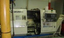 2001 OKUMA LU-25M