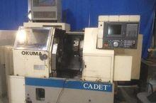 Used 1997 OKUMA LNC-