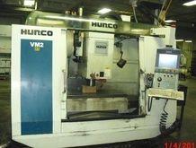 2003 HURCO VM2