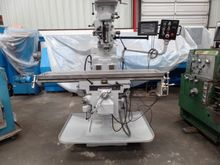 Victor Variable Speed Mill