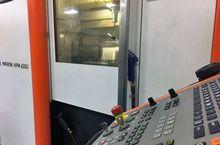 2012 MIKRON GFMS-HPM 450U