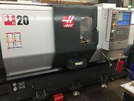 Used 2015 HAAS ST-20