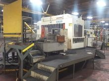Used 1996 Okuma MC-8