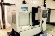 2011 SHARP SV-2412S