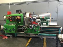 Monarch Engine Lathe #Ez11647