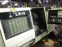 Used 1993 OKUMA LR-1