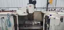 2001 FADAL VMC-6030HT