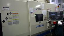 Used 2003 OKUMA MACT