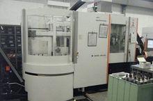 2013 MIKRON GFMS-HPM 450U