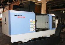 2010 DOOSAN DNM 500