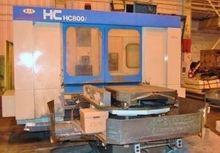 1999 KIA HC-800