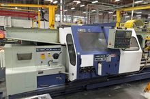Used 2002 HWACHEON M