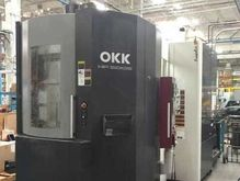 Used 2007 OKK HP-500