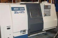 1993 MORI SEIKI ZL-25B/500 #Ez1