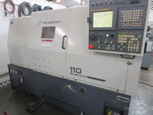 2007 TAKISAWA EX-110