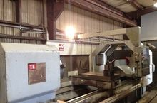 Used HAAS TL-4 in Sa