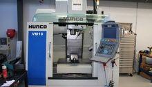 Used 2011 HURCO VM10