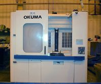 1997 OKUMA MX-40HA #Ez5083