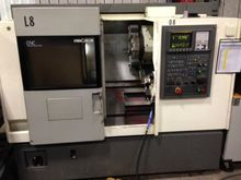Used 2005 HWACHEON C