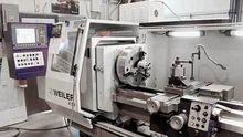 2012 WEILER E50/2000