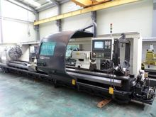 Used 2008 HWACHEON M
