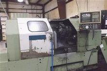 Used 1990 OKUMA LB-2