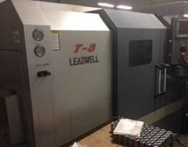 Used 2010 LEADWELL T