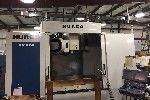 Used 2004 HURCO VMX6