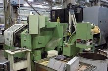 Used OKUMA LB-15 in