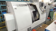 2003 GILDEMEISTER CTX-400 S2