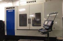 2007 HURCO VMX64 #Ez11405