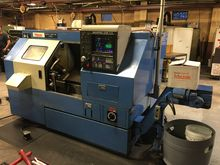 1988 MAZAK QUICK TURN 10N ATC M