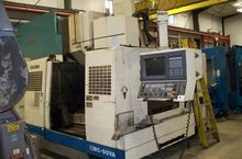 Used 1998 OKUMA MC-5