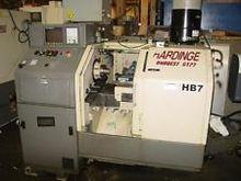 1997 HARDINGE CONQUEST GT27