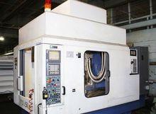 Used 2003 YCM TCV51A