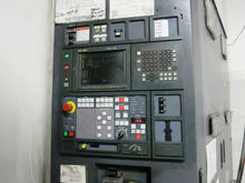 2000 MORI SEIKI MH-1000