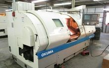1999 OKUMA CROWN L1420/1250 #Ez