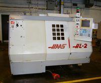 Used 1995 HAAS HL-2