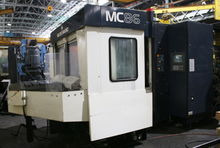 Used 1995 MAKINO MC-