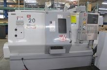 Used 2006 HAAS SL-20