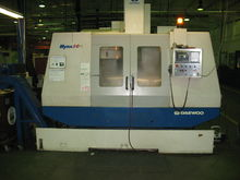 Used 2000 DAEWOO MYN